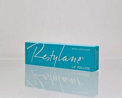 Restylane Lip Refresh и Lip Volume